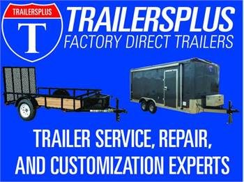 Nationwide Trailer Service, Repair, and Customization Experts