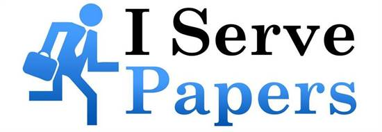**PROCESS SERVER * ASSET SEARCH * PEOPLE SEARCH * SKIP TRACING**