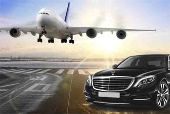 Local Quality Rides Airport Transfer Drop Offs Low As $50