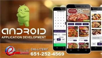 📲MOBILE APP DEVELOPMENT 🔥iOS | ANDROID | HYBRID🚨BUILD MOBILE APP (Oklahoma city-📲 651-252-4569💥