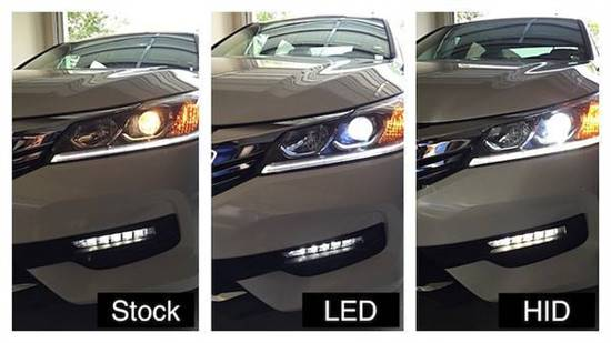 LED/HID REVERSE CAMERAS-REVERSE SENSORS-CAR PLAY-UNDER GLOW &MORE