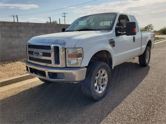 PARTING OUT 2010 FORD F-250 SUPER DUTY