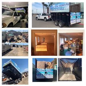 Best Low price Junk Removal 209 479-1417 / Text 209 210-8708