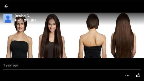MOBILE HAIR EXTENSION SERVICE