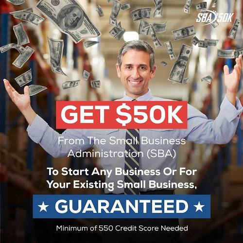 Get Federal Government Money For Your Business