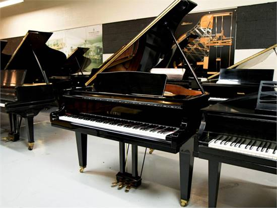 Kawai GM12 Baby Grand Piano - FREE Shipping!