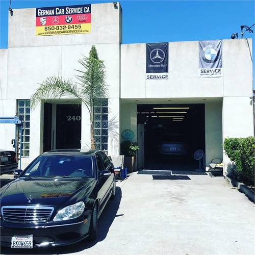 MERCEDES BENZ MASTER TECHNICIAN with 24 years of experience