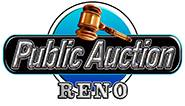 Public Auction Reno