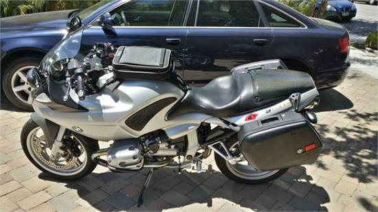 04 BMW R1100S-SALE or TRADE