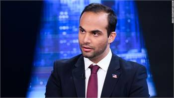 Trump announces wave of pardons, including Papadopoulos and former lawmakers Hunter and Collins