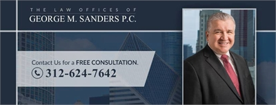 Company Name:The Law offices Of George M. Sanders