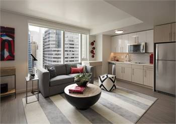 1br - 842ft2 - Lease Today, Car Sharing Service, Pet Friendly