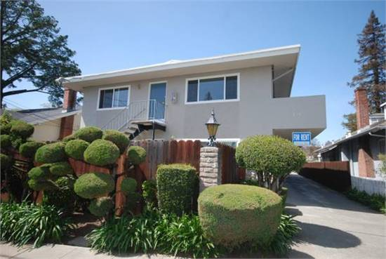 2br - 1400ft2 - 2 Bedroom 2 Bathroom Apartment in San Mateo