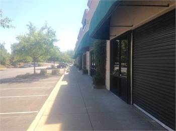 Shop/Office/Warehouse Flex space with Bay door - Move in Special!