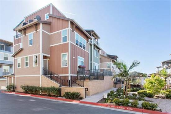 2br - 1442ft2 - 2BD/2BTH Townhouse for Sale in Daly City. Lots of upgrades. MUST SELL