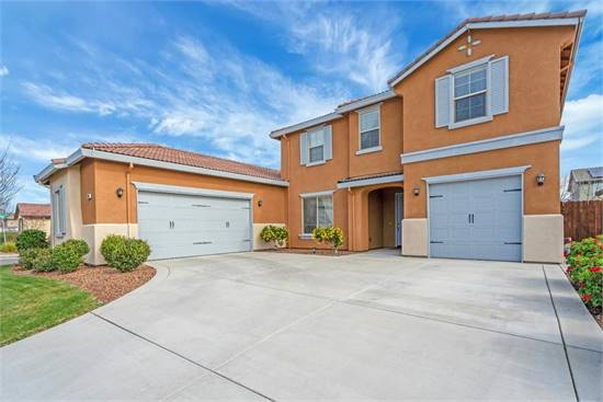 5br - 3280ft2 - Luxurious Living that's Affordable - Home in Olivehurst. 5 Beds, 3 Baths