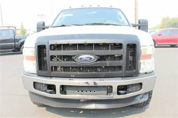 2009 FORD SUPER DUTY F-250 SRW FX4***DIESEL******Get Approved Today***