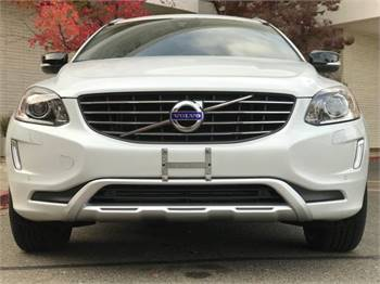 2017 VOLVO XC60 T5 DYNAMIC PKG with R-Design, Turbo, #1 Safety Vehicle